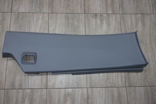 MASKOWNICA BOCZEK LEWY front fascia for RENAULT T RANGE GAMA tractor unit