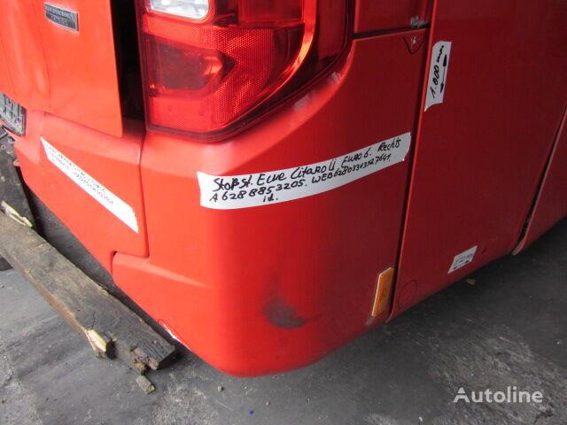 MERCEDES-BENZ front fascia for MERCEDES-BENZ Citaro 1, Citaro 2 bus
