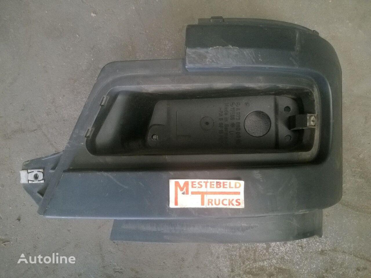 MERCEDES-BENZ front fascia for MERCEDES-BENZ Atego truck