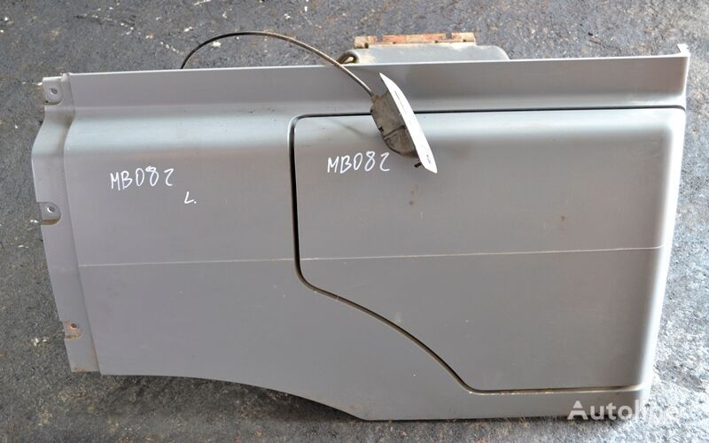 Axor 2 1835 (01.04-) front fascia for MERCEDES-BENZ Axor/Axor 2 (2001-2013) truck