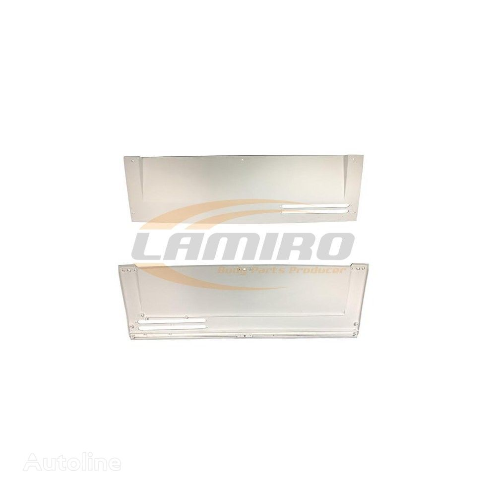 new MERCEDES-BENZ UNIMOG FRONT PANEL front fascia for MERCEDES-BENZ UNIMOG EURO 6 truck