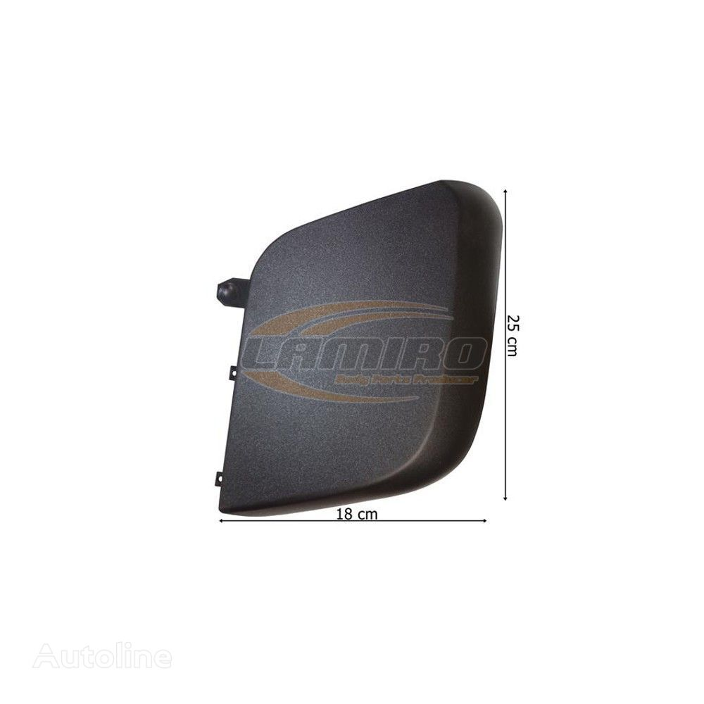 new MIRROR COVER LEFT SMALL front fascia for MERCEDES-BENZ ANTOS (2012-) truck