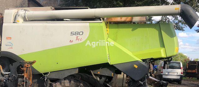 Osłona Boczna front fascia for CLAAS Lexion  grain harvester