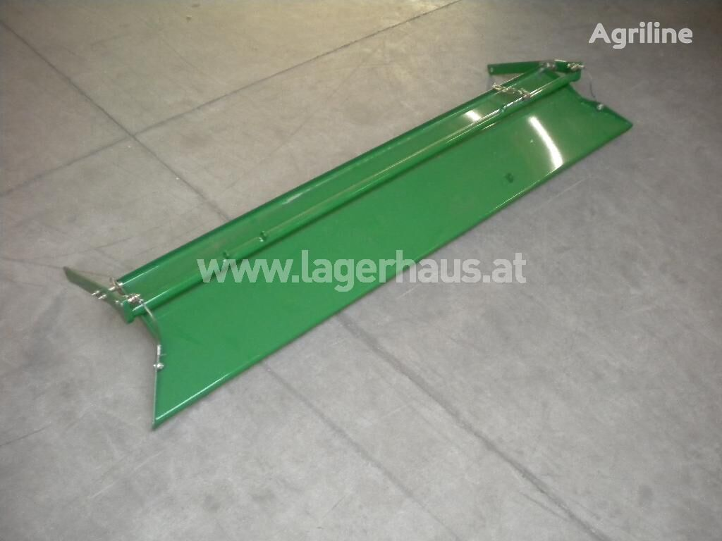 PICKUP BLECH 864 front fascia for JOHN DEERE Serie 800 baler