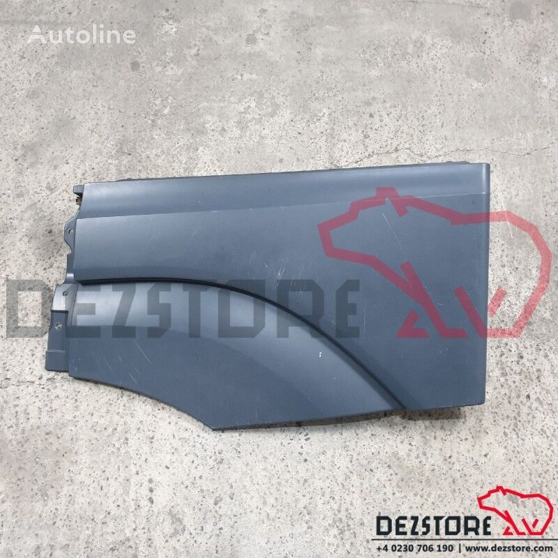 Prelungire scara mare stanga (A9608847475) front fascia for MERCEDES-BENZ ACTROS MP4 tractor unit