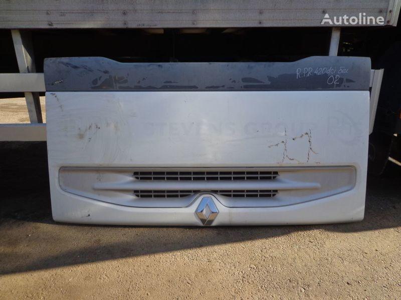 front fascia for RENAULT Premium tractor unit