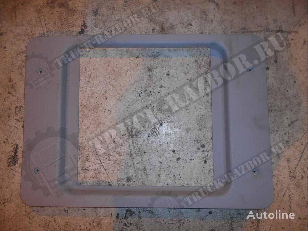 RENAULT (ramka) lyuka front fascia for RENAULT tractor unit