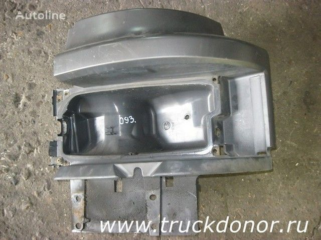 SCANIA Korpus fary LH Ssania 4 front fascia for SCANIA truck