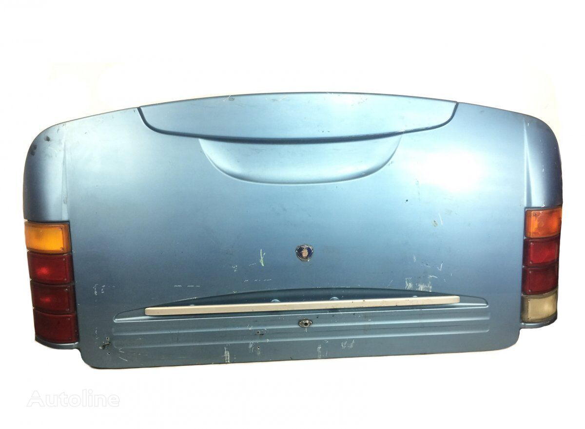 SCANIA 4-Series bus L94 (01.96-12.06) front fascia for SCANIA 4-series 94/114/124 bus (1995-2005) bus