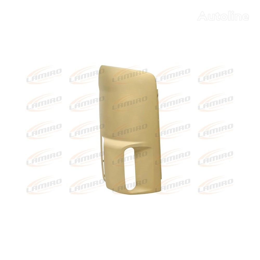 new SCANIA AIR CORNER RIGHT (1370330) front fascia for SCANIA SERIES 4 CR (1995-2003) truck