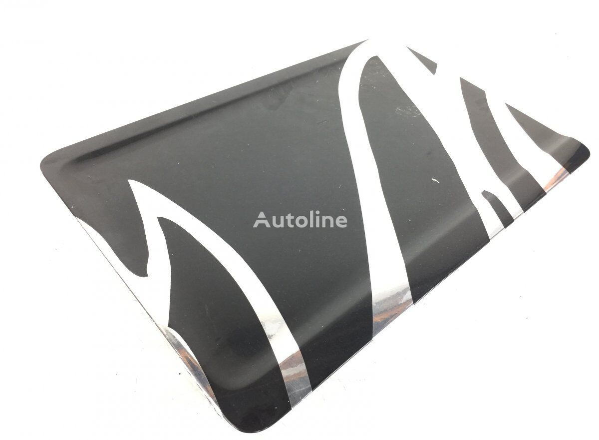 SCANIA Cabin Storage Compartment Lid, Left (1892702) front fascia for SCANIA P G R T tractor unit
