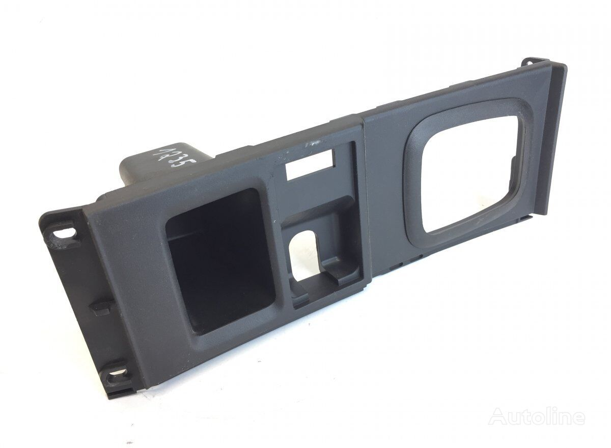 SCANIA Dashboard Plastic Cover (1853570) front fascia for SCANIA P G R T-series (2004-) truck