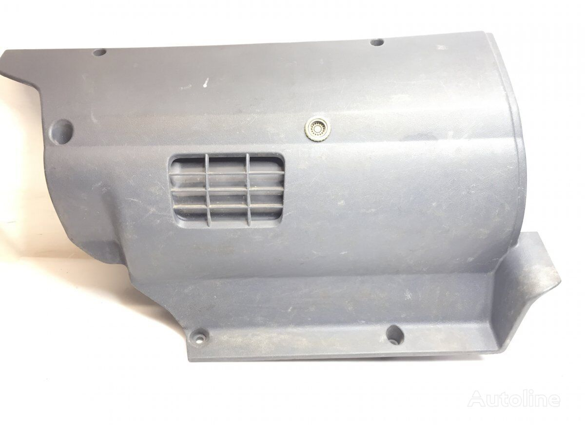 SCANIA P-series (01.04-) front fascia for SCANIA P G R T-series (2004-) tractor unit
