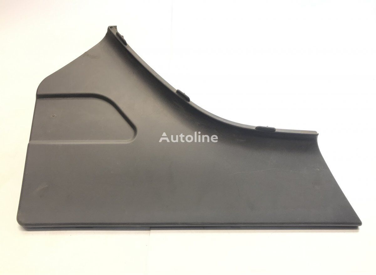 SCANIA Plastic Cover Between Cabin and Mudguard, Rear Left front fascia for SCANIA P G R T tractor unit