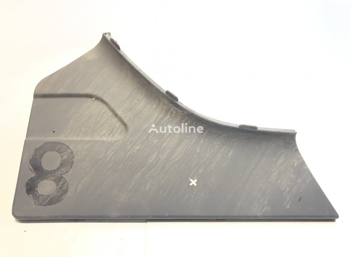 SCANIA Plastic Cover Between Cabin and Mudguard, Rear Left front fascia for SCANIA P G R T-series (2004-) tractor unit