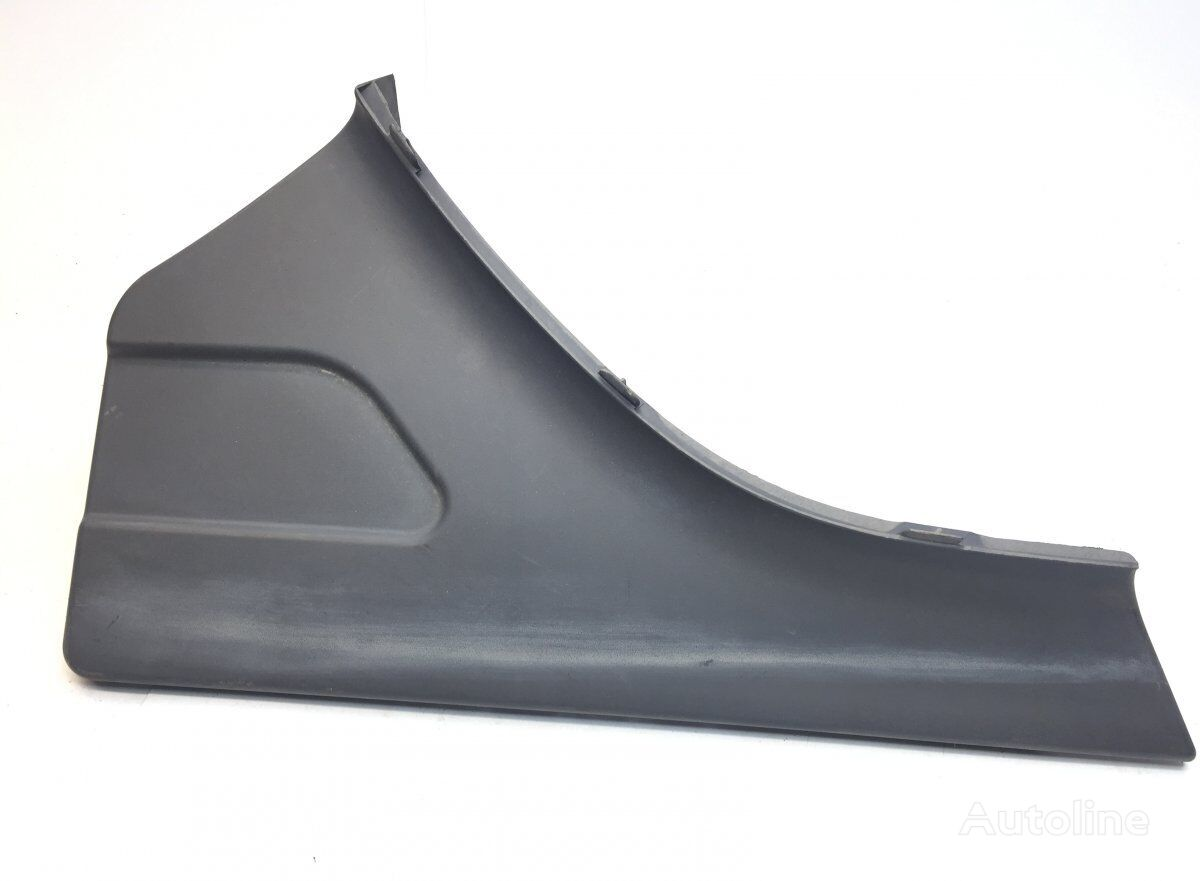 SCANIA Plastic Cover Between Cabin and Mudguard, Rear Left (1364665) front fascia for SCANIA 4-series 94/114/124/144/164 (1995-2004) tractor unit
