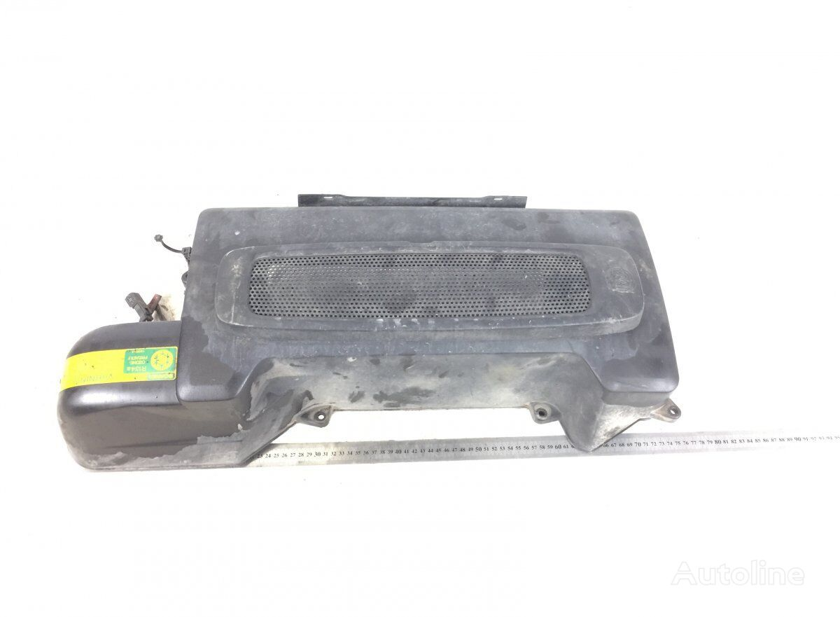SCANIA R-series (01.04-) front fascia for SCANIA P G R T-series (2004-) truck