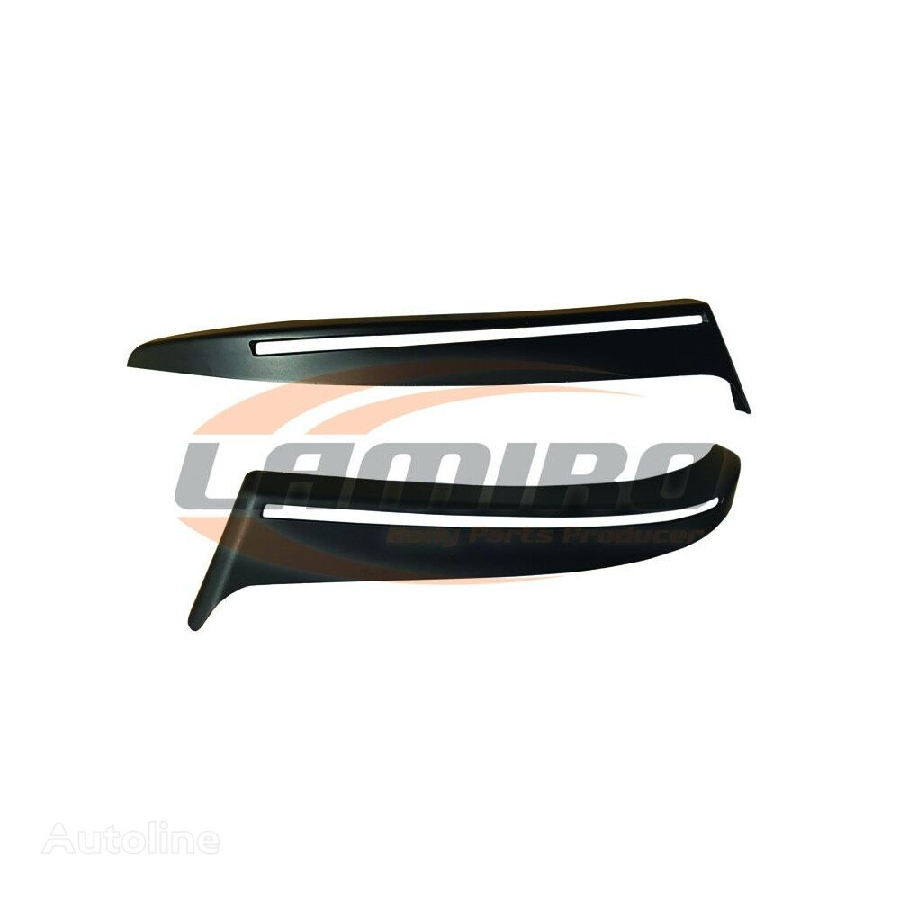new SCANIA S 2016- EYEBOWS front fascia for SCANIA SERIES 7 (2017-) truck