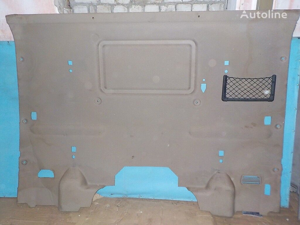 SCANIA Obshivka zadney stenki front fascia for truck