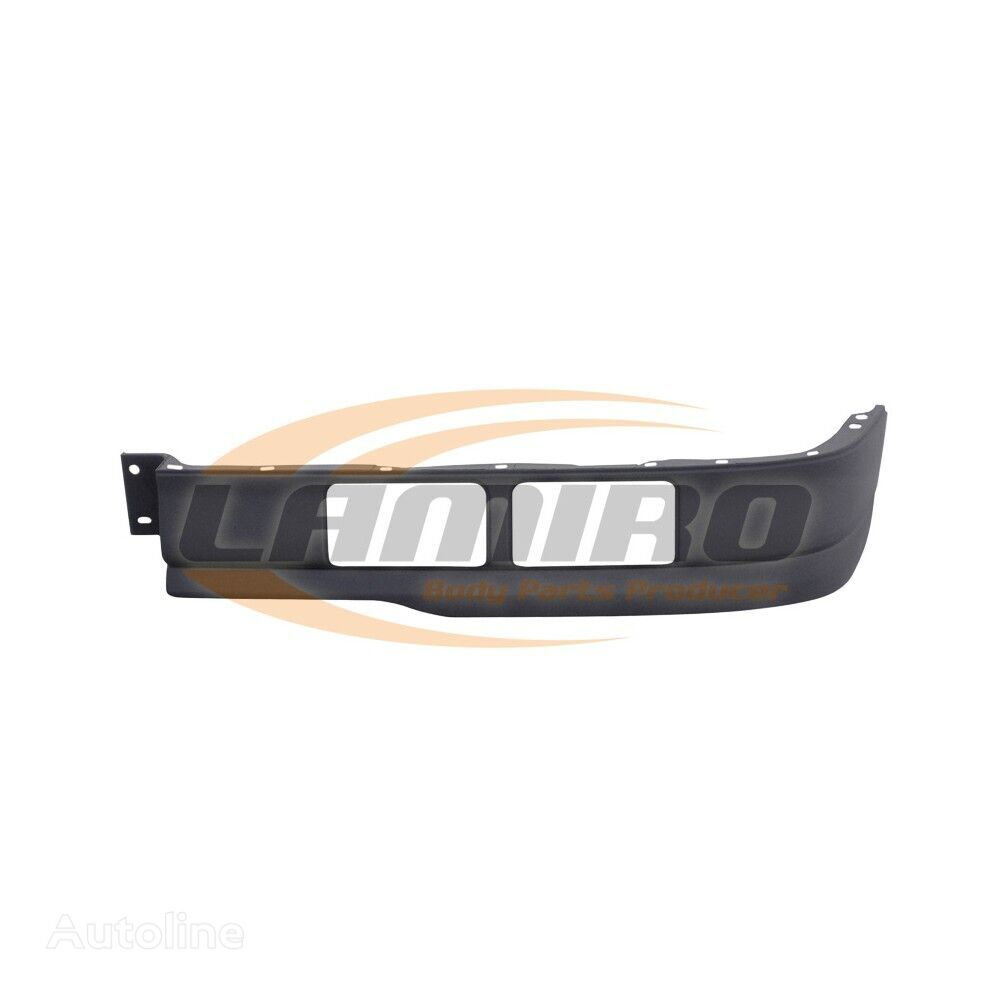 new SPOIER WITH TWO HOLE LEFT front fascia for MERCEDES-BENZ AXOR MP1 / ATEGO 18T (1998-2004) truck