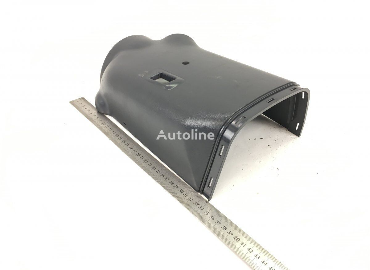 Steering Column Cover, lower part front fascia for MERCEDES-BENZ Atego 815 (01.98-12.04) tractor unit