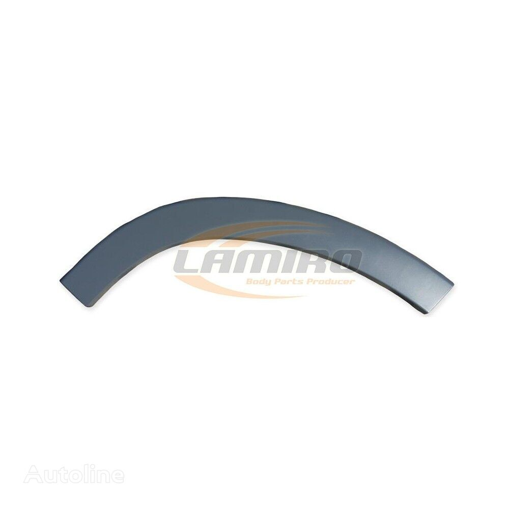 new TOP FOOTSTEP BAR LEFT (NARROW) front fascia for MERCEDES-BENZ ACTROS MP3 LS (2008-2011) truck