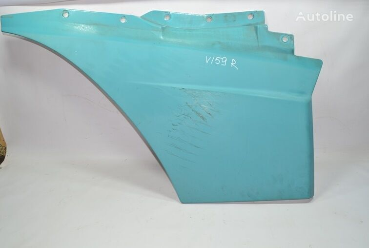 VOLVO front fascia for VOLVO FH12/FH16/NH12 1-serie (1993-2002) truck
