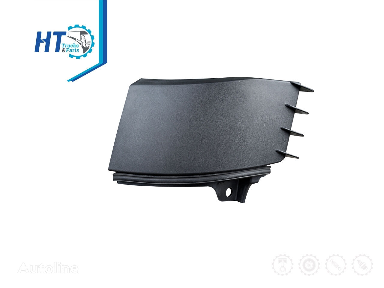 new (82835554) front fascia for VOLVO truck