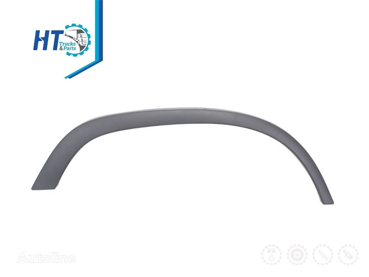 new (82328081) front fascia for VOLVO truck