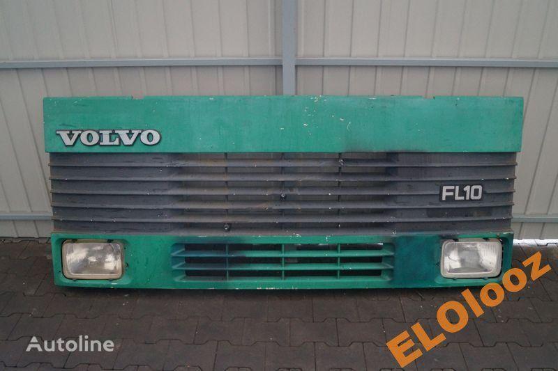 VOLVO front fascia for VOLVO MASKA ATRAPA GRILL VOLVO FL 7 FL 10 1594405 truck