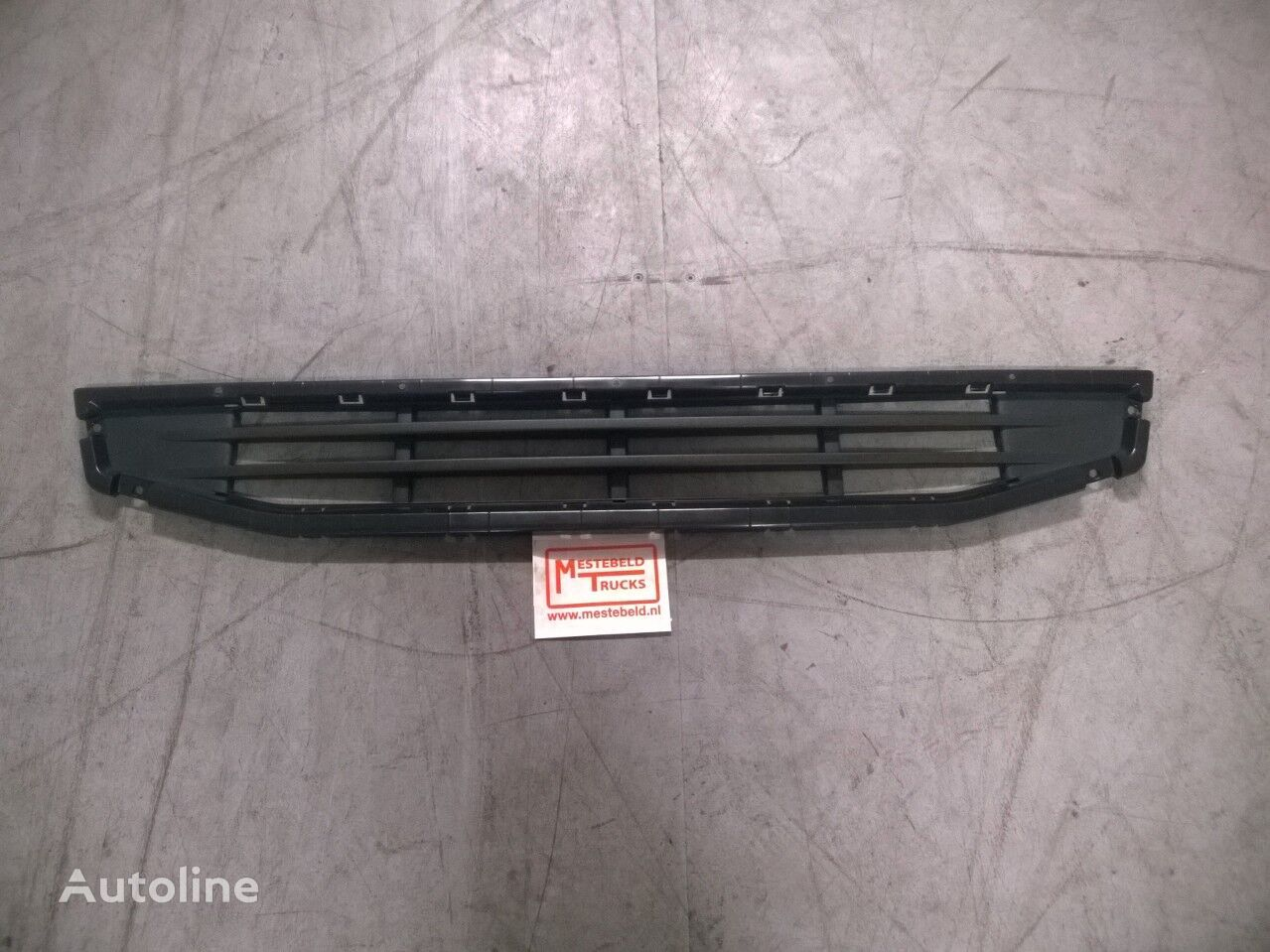 new front fascia for VOLVO Ondergrille FH4 truck
