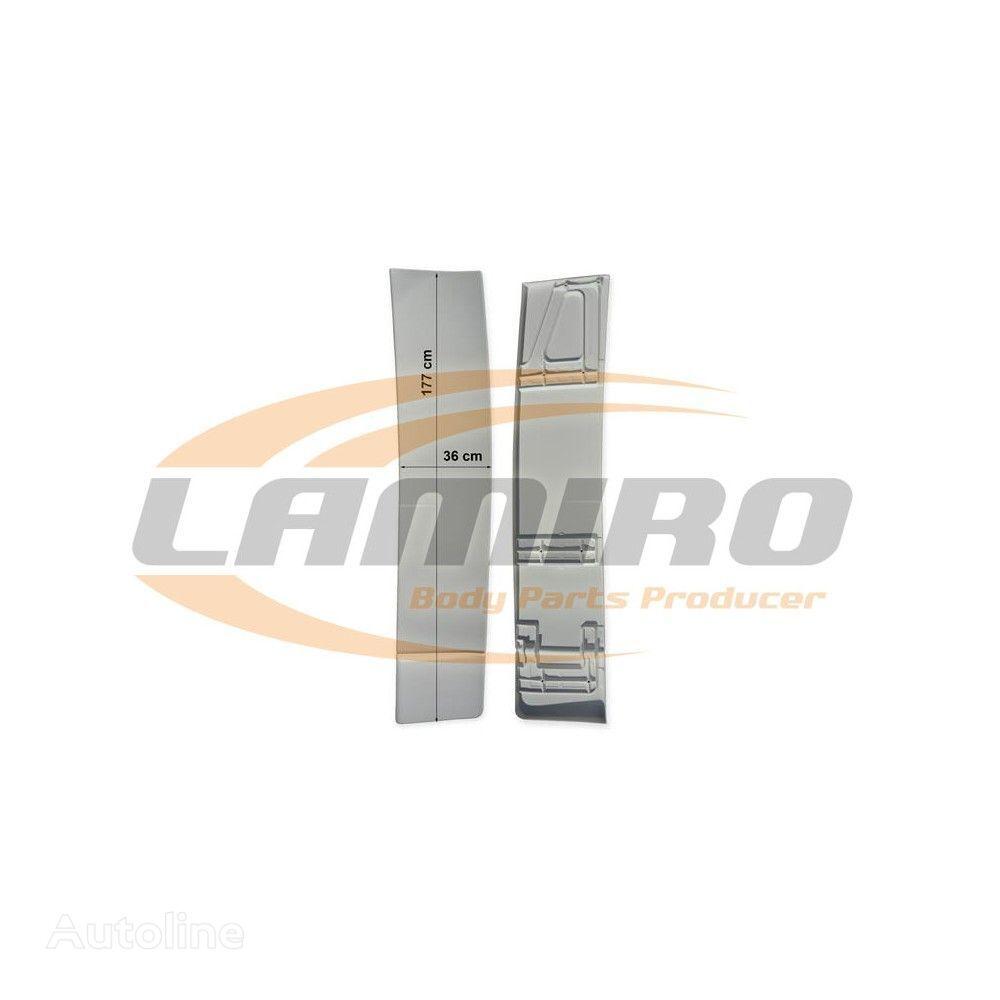 new VOLVO CABIN MAIN SPOILER LEFT front fascia for VOLVO FH12 ver.III (2008-2013) truck