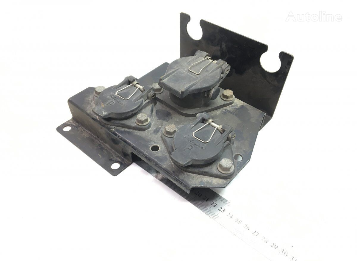 VOLVO FH12 1-seeria (01.93-12.02) front fascia for VOLVO FH12/FH16/NH12 1-serie (1993-2002) truck