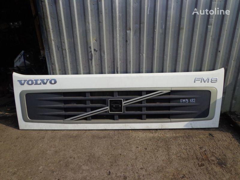 kapot front fascia for VOLVO FM truck