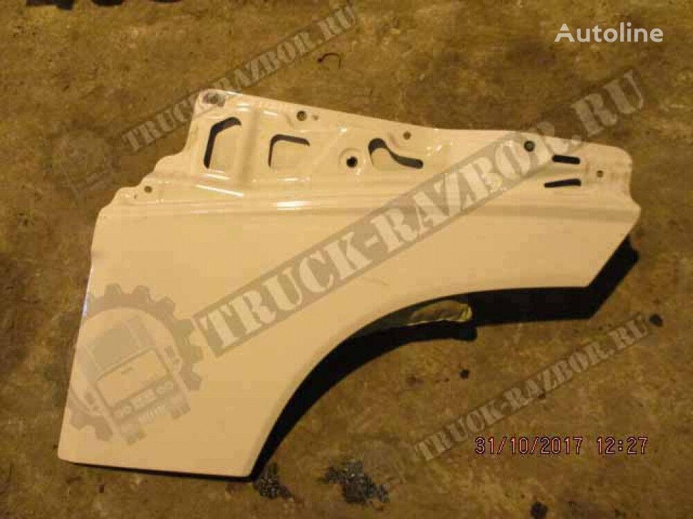 VOLVO prodolzhenie dveri, L front fascia for tractor unit