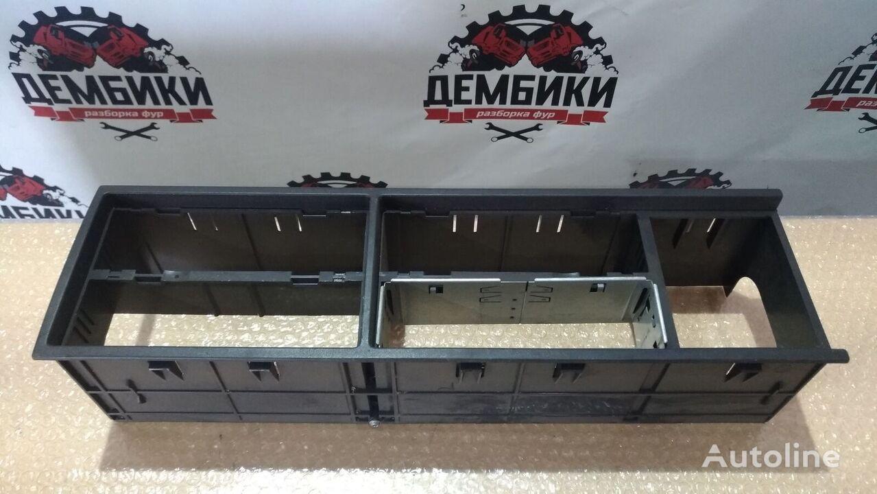 VOLVO Ramka paneli front fascia for truck
