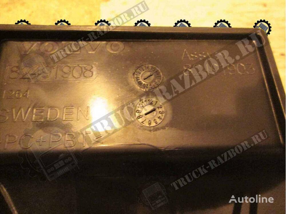 VOLVO reshetka radiatora front fascia for VOLVO tractor unit