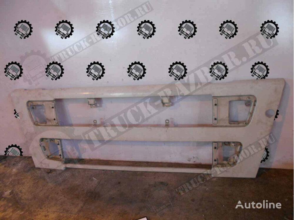VOLVO reshetka radiatora belaya front fascia for VOLVO tractor unit