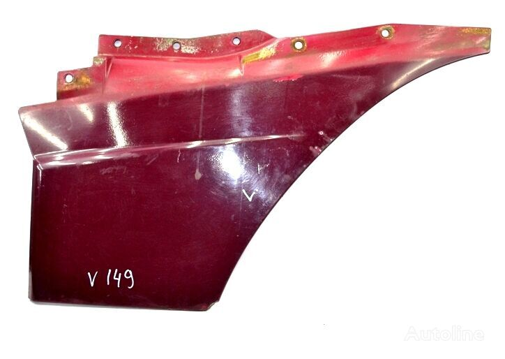 VOLVO Udlinitel dveri, levyy front fascia for VOLVO FH12/FH16/NH12 1-serie (1993-2002) truck