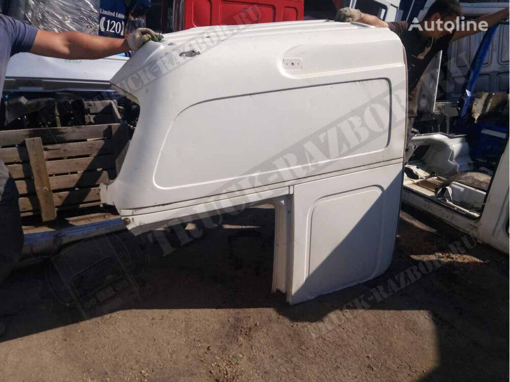 chast kabiny, L front fascia for VOLVO tractor unit