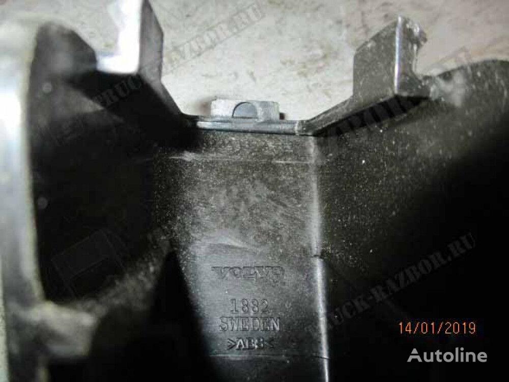 kryshka, R front fascia for VOLVO tractor unit
