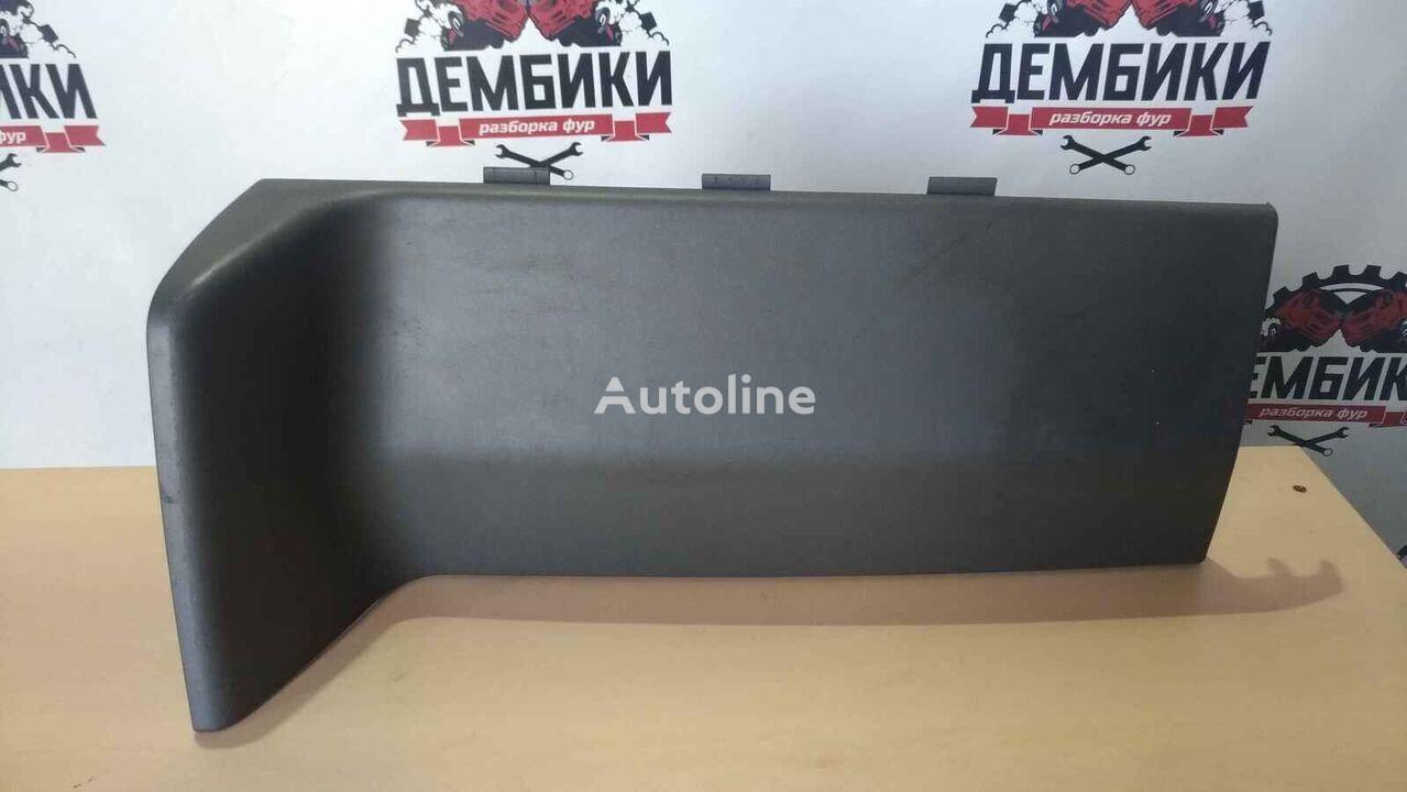 Kryshka bloka predohraniteley front fascia for MAN truck