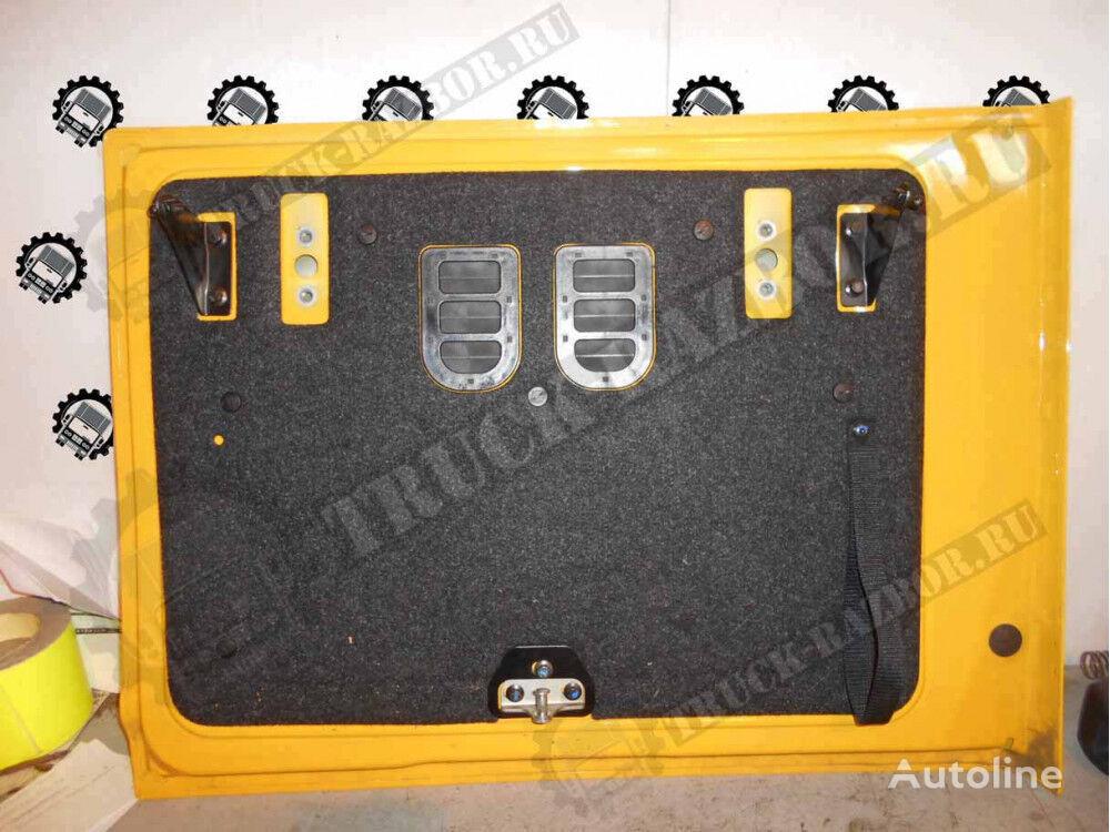 lyuchok instrumentalnogo yashchika, R front fascia for VOLVO tractor unit