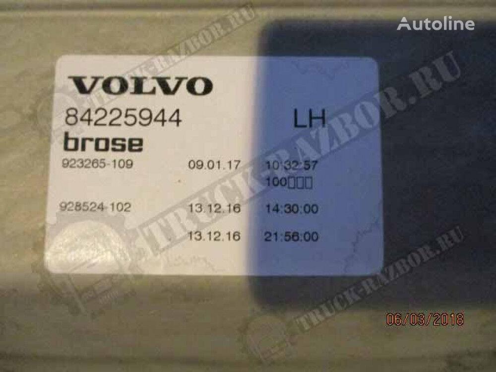 nakladka dveri, L front fascia for VOLVO tractor unit