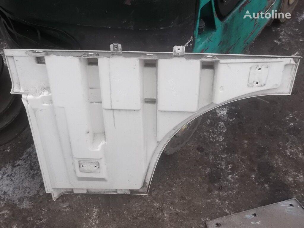 Nakladka dveri peredney pravoy DAF front fascia for truck