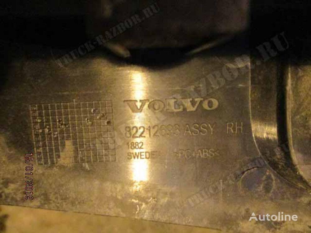 nakladka poroga, R (82212693) front fascia for VOLVO tractor unit