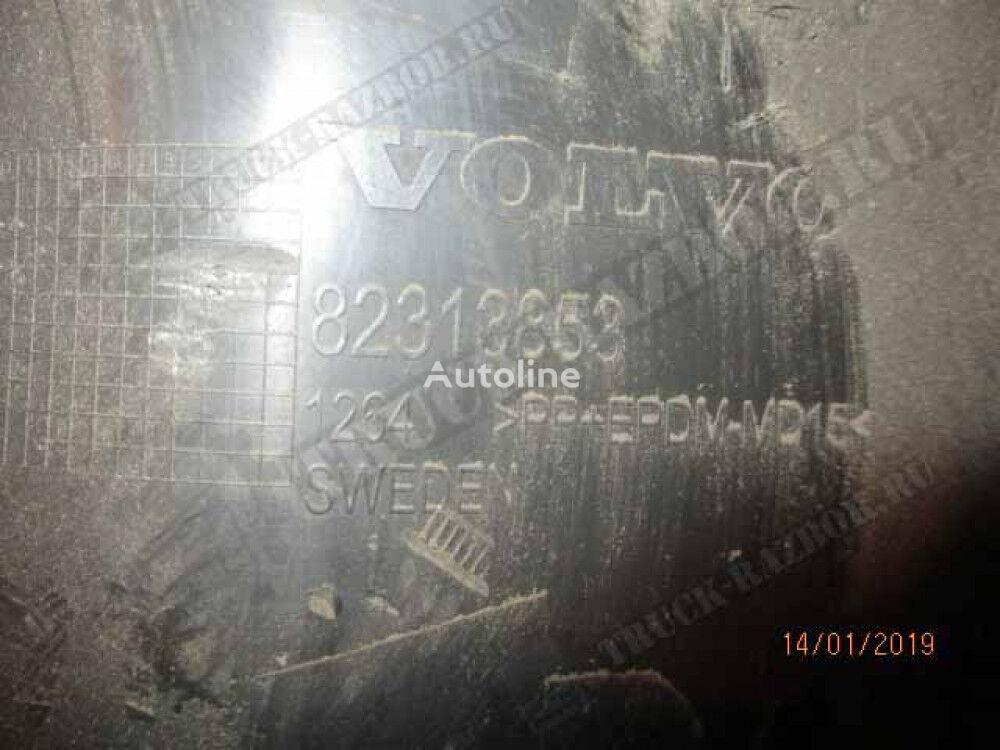 nakladka rulevoy kolonki front fascia for VOLVO tractor unit