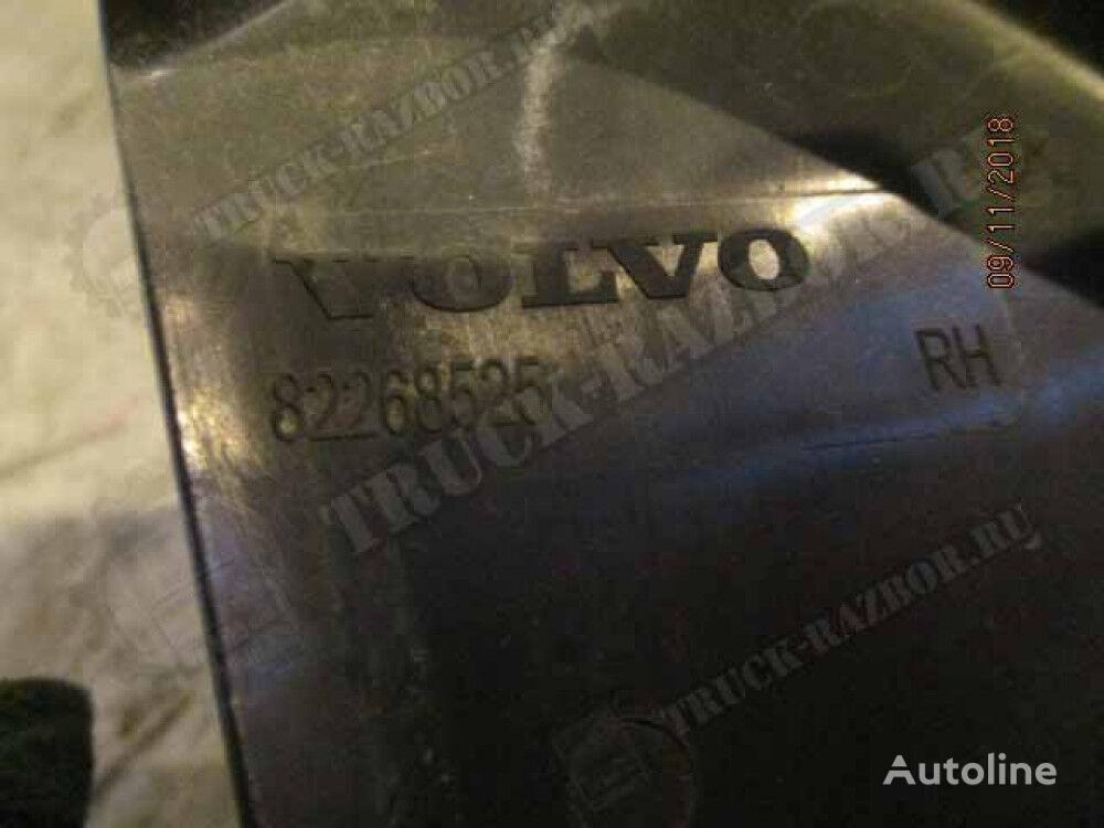 nakladka zerkala, R front fascia for VOLVO tractor unit