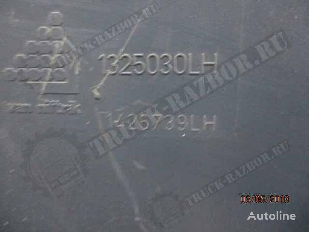 obshivka dveri, L front fascia for DAF tractor unit