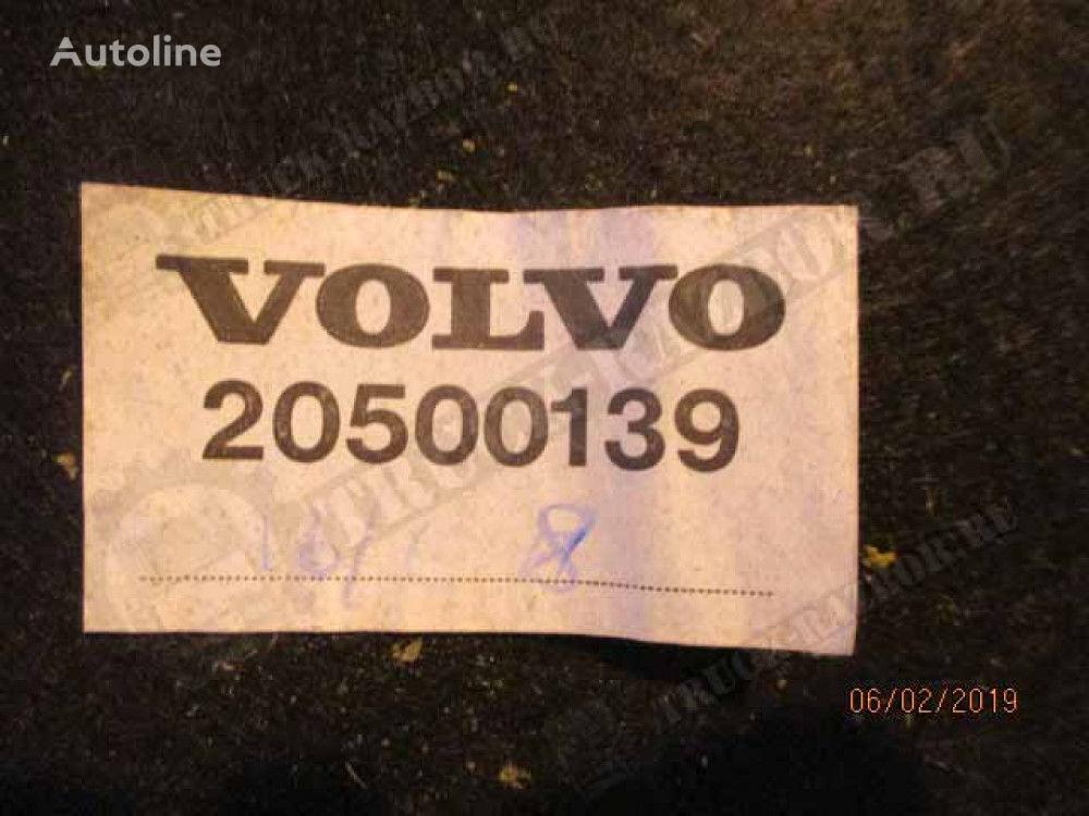 obshivka potolka (20500139) front fascia for VOLVO tractor unit